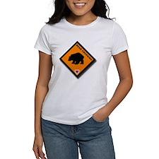 Bear Crossing Tee