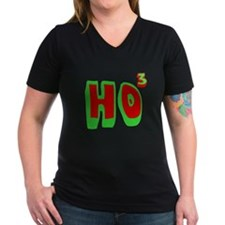 Ho3 (Ho, Ho, Ho) Shirt