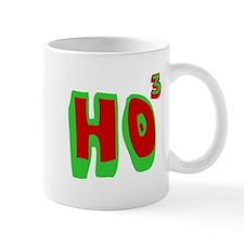 Ho3 (Ho, Ho, Ho) Mug