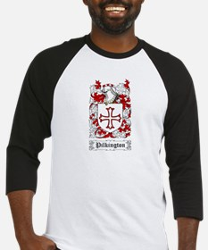 Pilkington Baseball Jersey