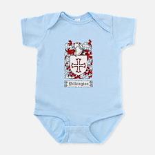 Pilkington Infant Bodysuit