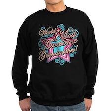 Worlds Best Grandmother Sweatshirt