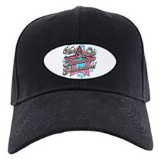 Worlds Best Grandmother Baseball Hat