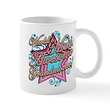 Worlds Best Grandmother Mug