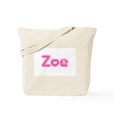 """Zoe"" Tote Bag"