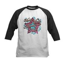 Worlds Most Awesome Kid Tee