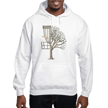 Macomb Disc Golf Hooded Sweatshirt