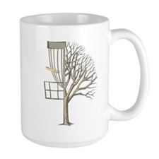 Macomb Disc Golf Mug
