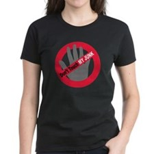 Don't Touch My Junk Tee