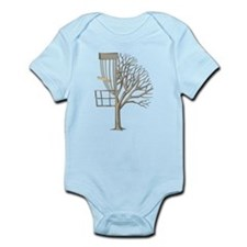 Macomb Disc Golf Infant Bodysuit