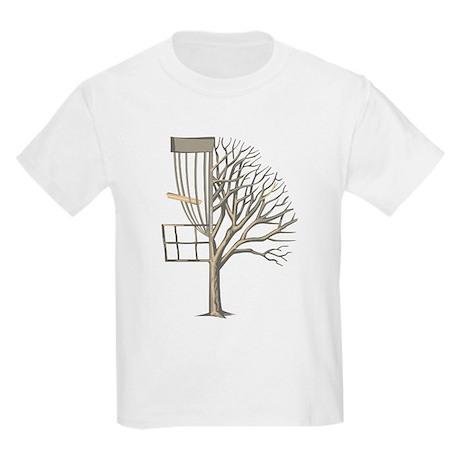 Macomb Disc Golf Kids Light T-Shirt