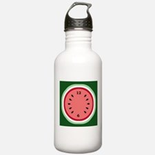 Cute Watermelon Water Bottle