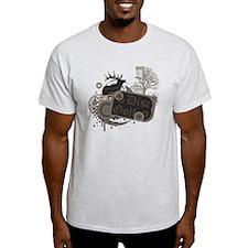 Oakland Disc Golf T-Shirt