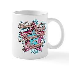 Worlds Most Awesome Nurse Mug