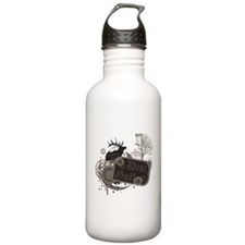 'Oakland' Water Bottle