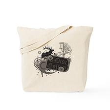 'Oakland' Tote Bag