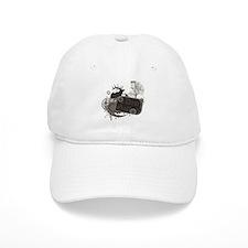 'Oakland' Baseball Cap