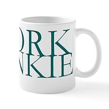 Work Junkie Mug