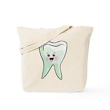 Dentist - Healthy Teeth Tote Bag