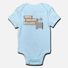 One Night Stand Infant Bodysuit