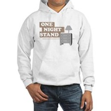 One Night Stand Hoodie