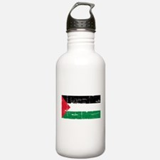 Vintage Palestine Water Bottle