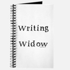 Writing widow Journal