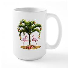 Tropical Holiday Mug