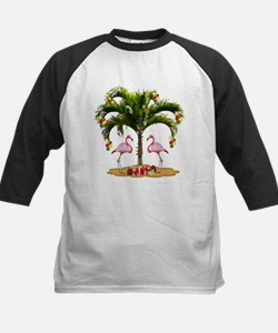 Tropical Holiday Tee
