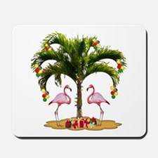 Tropical Holiday Mousepad