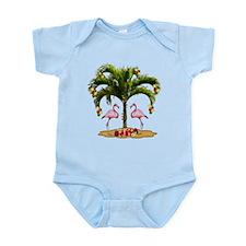 Tropical Holiday Infant Bodysuit