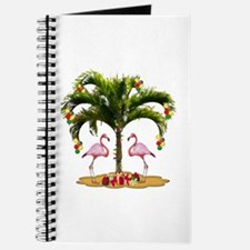 Tropical Holiday Journal