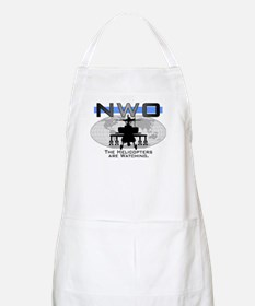 "NWO ""Official"" Gear -  BBQ Apron"