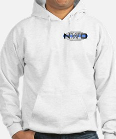 "NWO ""Official"" Gear - Jumper Hoody"