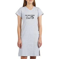 Gray Ribbon Brain Cancer Shirt