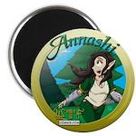 Annashi Magnet