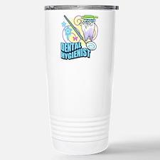 Dental Hygienists Travel Mug