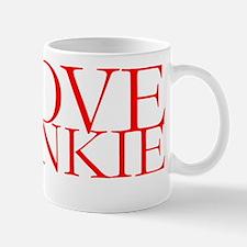 Love Junkie Mug