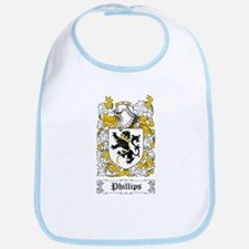 Phillips Bib