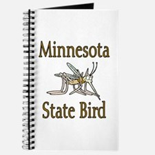 Minnesota State Bird Journal