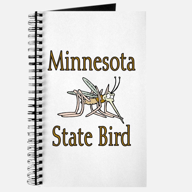 Minnesota State Bird Journal
