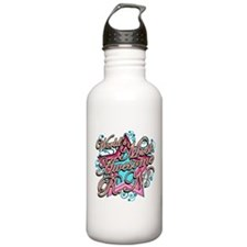 Worlds Most Awesome RN Water Bottle