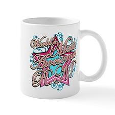 Worlds Most Awesome RN Mug