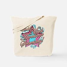 Worlds Best Secretary Tote Bag