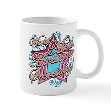Worlds Best Secretary Mug