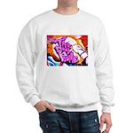 cool people Sweatshirt