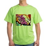 cool people Green T-Shirt