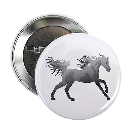 "Arabian 2.25"" Button (100 pack)"