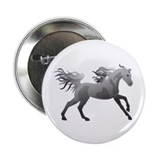 "Arabian 2.25"" Button (10 pack)"