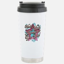 Worlds Best Yia Yia Travel Mug